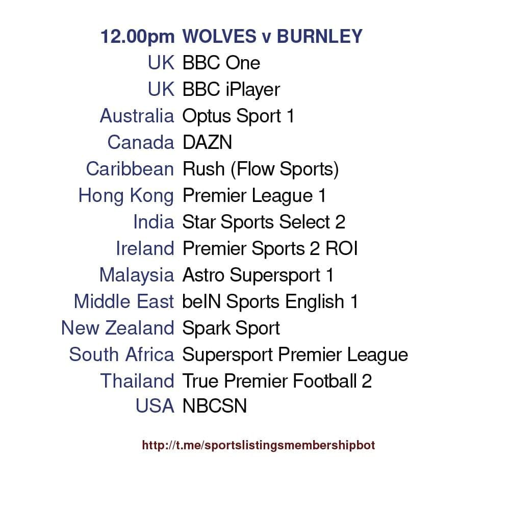 Carabao Cup & Others 25/4/2021 -Wolves v Burnley Detailed