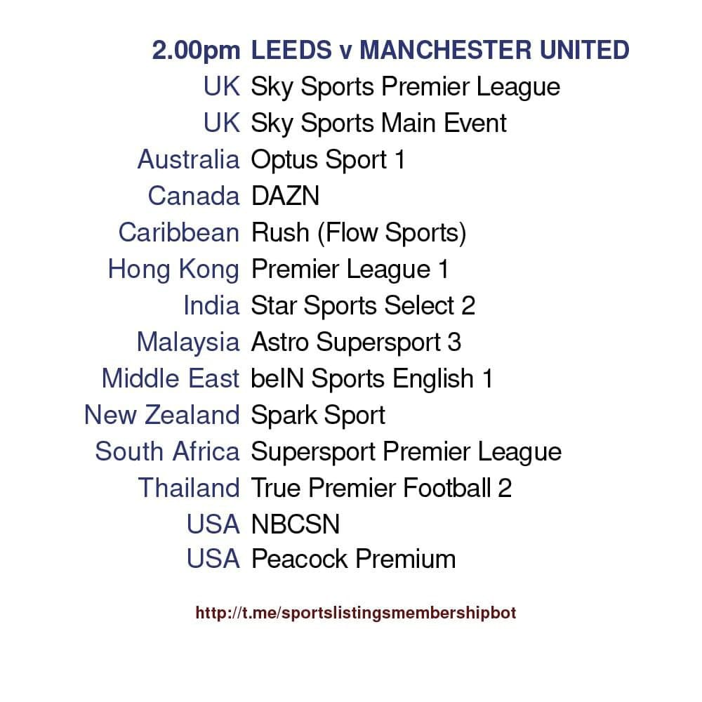 Carabao Cup & Others 25/4/2021 -Leeds United v Manchester United