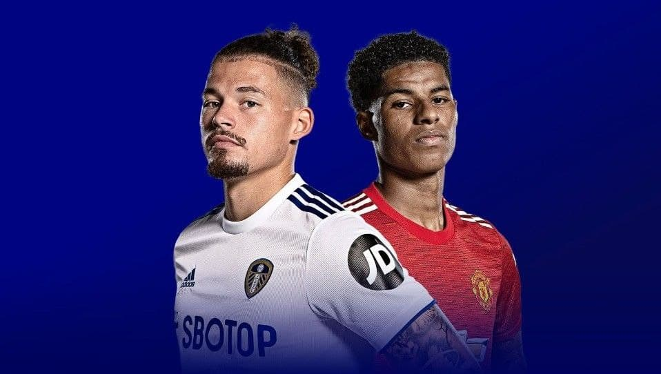 Carabao Cup & Others 25/4/2021 - Leeds United v Manchester United